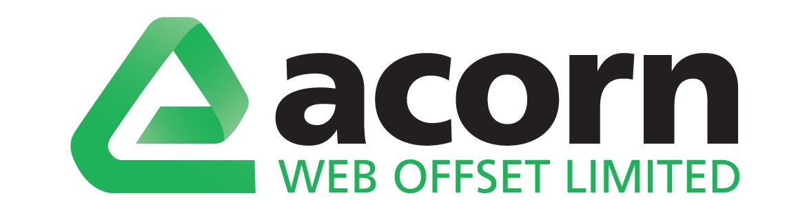 Acorn Logo Refresh