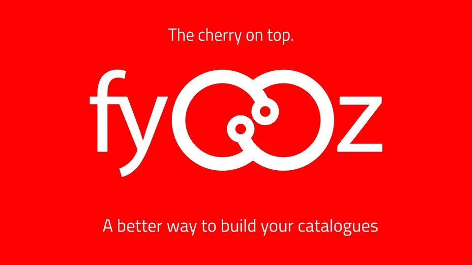 A Better Way >> A Better Way To Build Your Product Catalogues Fyooz Ltd